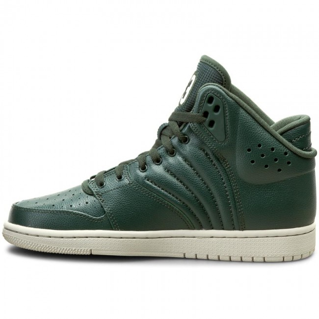 eb311320e56da2 Shoes NIKE - Jordan 1 Flight 4 820135 300 Grove Green Light Bone - Sneakers  - Low shoes - Men s shoes - www.efootwear.eu