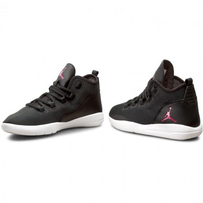 Junior Nike Air Jordan Reveal GG Trainers BlackPink
