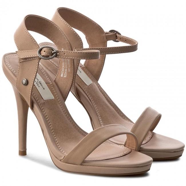 Sandals PEPE JEANS Lake Basic PLS90275 Lt Nude 301