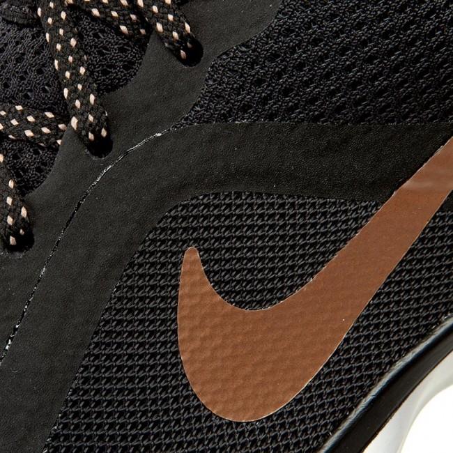Shoes NIKE - Flex Trainer 6 831217 006 Black Mtlc Red Bronze White ... 4cef64c9c4c7e