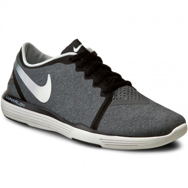 Shoes NIKE - Lunar Sculpt 818062 006 Black Summit White Dark Grey ... 98b291e1b18
