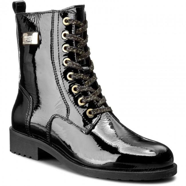 97688533bf Hiking Boots TRUSSARDI JEANS - 79S242 19 - Trekker boots - High ...