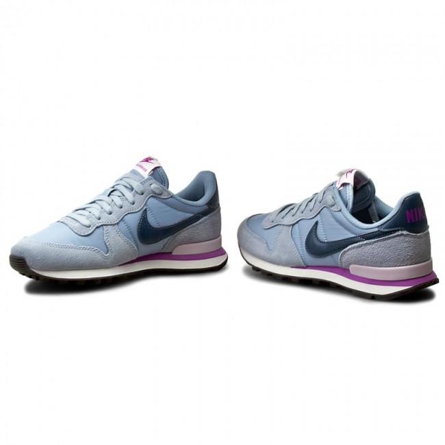 9800670cc0db Shoes NIKE - Internationalist 828407 405 Blue Grey Squadron Blue ...