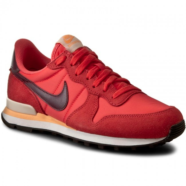 official photos 58ed3 13828 ... REDSAIL-TEAM Shoes NIKE - Internationalist 828407 800 Ember GlowNight  MaroonSummit ...