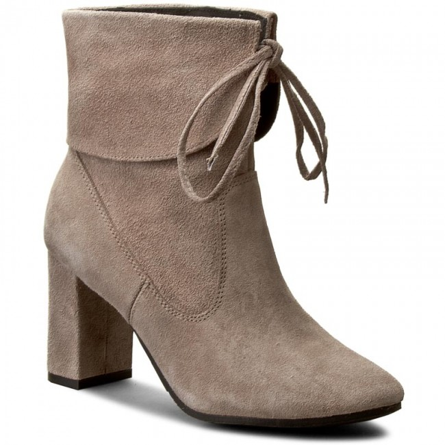 368609 High and Boots Boots Beige others boots OLEKSY pqxqHwc51