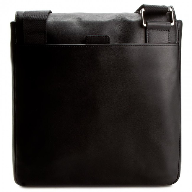 Messenger Bag BALDININI Vassil 672056DEAI16B0214A Nero