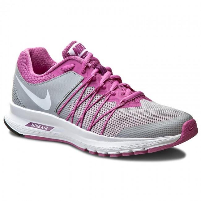 e8a684d6768f Shoes NIKE - Air Relentless 6 843882 007 Wolf Grey White Viola ...