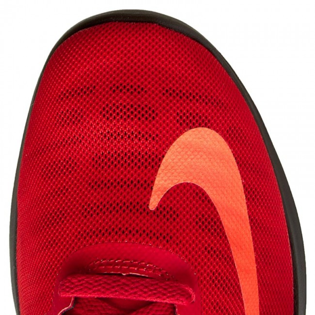 Shoes NIKE Fs Lite Run 4 852435 600 University RedTotal Crimson