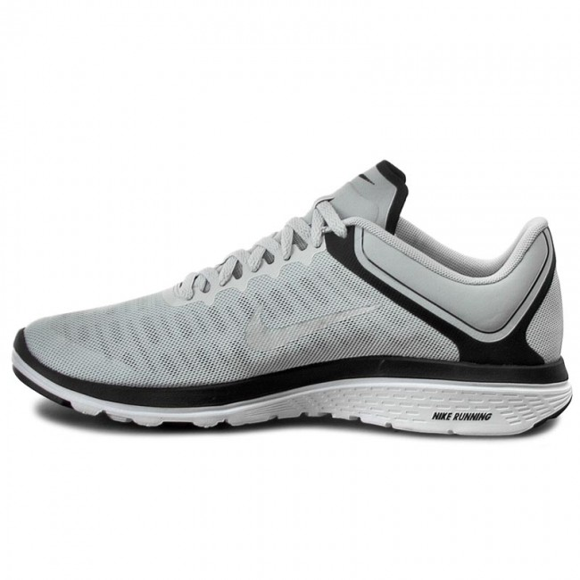 5906d478c81 Shoes NIKE - Fs Lite Run 4 852435 005 Pure Platinum Metallic Silver -  Indoor - Running shoes - Sports shoes - Men s shoes - www.efootwear.eu