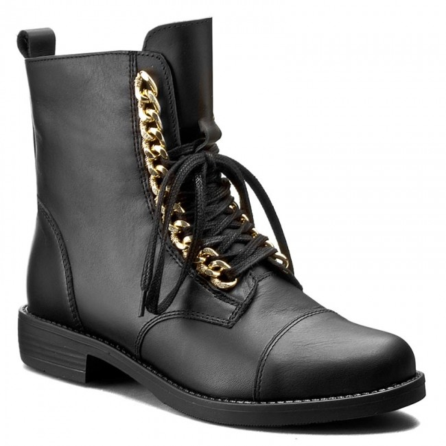75237592f1 Boots R.POLAŃSKI - 0846 Czarny/Lico - Boots - High boots and others ...