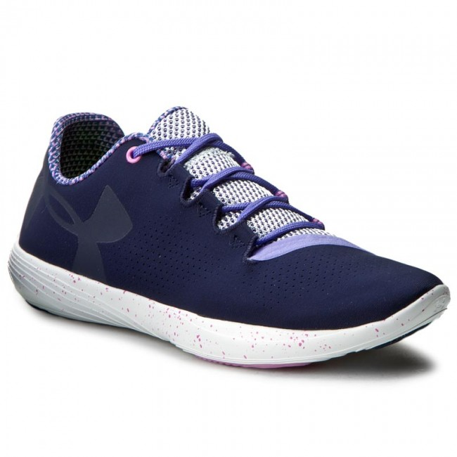 Shoes UNDER ARMOUR - Ua W Street Precision Lo Exp 1284741-410 Mdn ... a78ff5227c