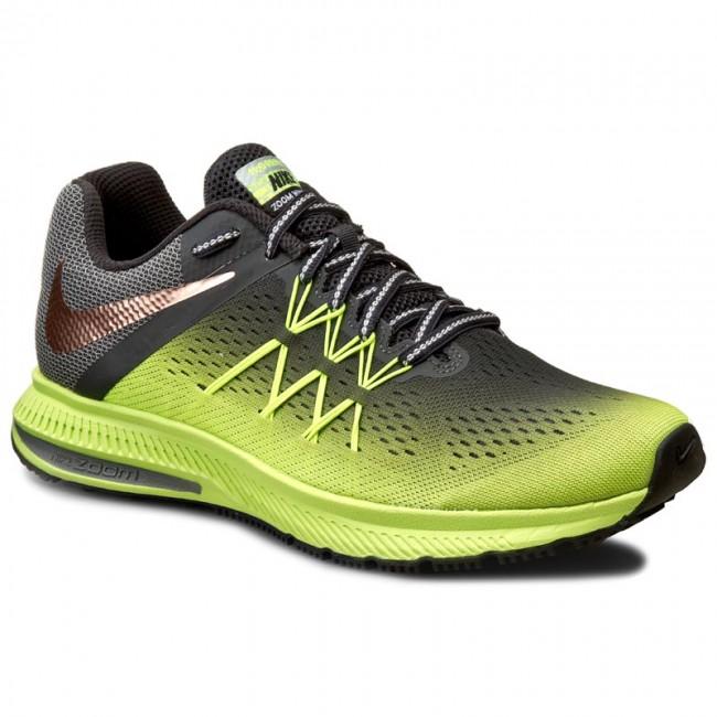 3d19bf5a82cdd ... australia shoes nike zoom winflo 3 shield 852441 700 volt mtlc red  bronze 3552a 60a4a