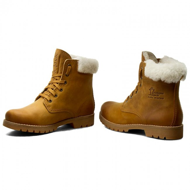 Hiking Boots PANAMA JACK - Panama 03 Igloo B1 Vintage - Trekker boots -  High boots and others - Women s shoes - www.efootwear.eu 892957d7e3e