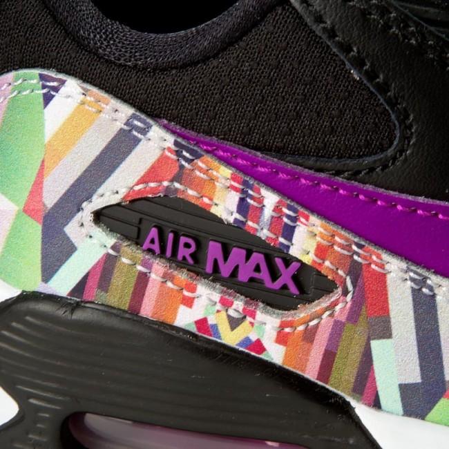 air max 90 print mesh ps