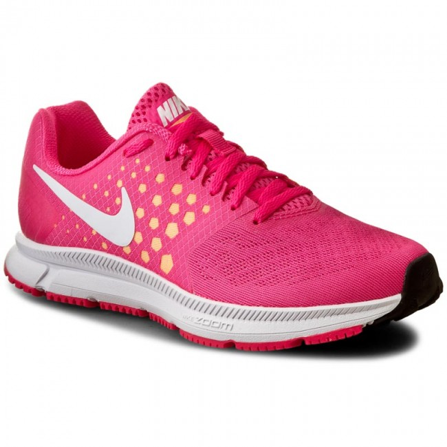 03d5d228d12a Shoes NIKE - Zoom Span 852450 600 Hyper Pink White Pink Blast Pe ...
