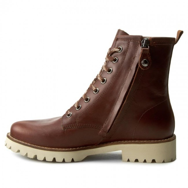 hermosa preámbulo Terminal  Boots GEOX - D Ashleen J. Abx C D620WC 000FV C0013 Brown - Boots - High  boots and others - Women's shoes | efootwear.eu