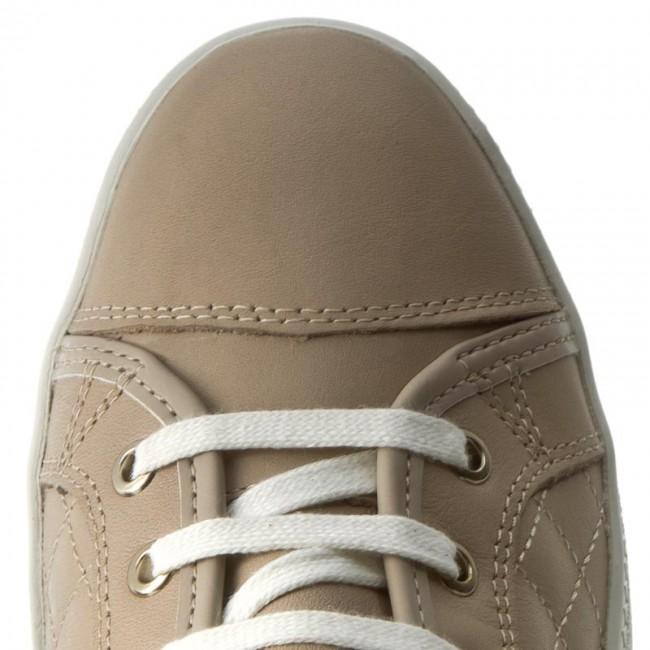 Neu Damen Sneakers GEOX D Amaranth B Abx A D62Z4A 00085