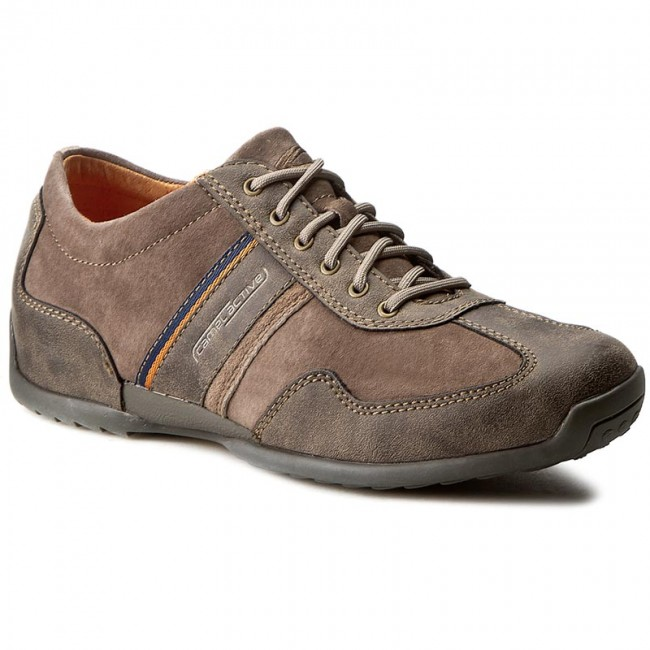 Shoes CAMEL ACTIVE - Space 137.24.01 Peat - Casual - Low shoes ... cf91e2f531
