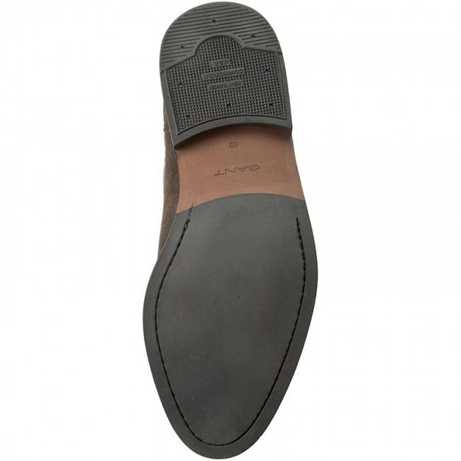 des bottes de browhelsea bottines gant max max max noir 64c8b3