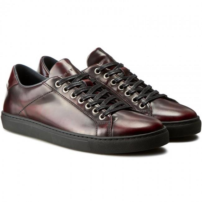Sneakers TOMMY HILFIGER - Mount 4Z FM56821957 Burgundy 619 - Sneakers - Low  shoes - Men s shoes - www.efootwear.eu 409bf834399
