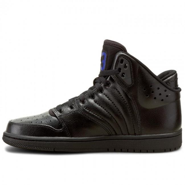 6c4696a81a8d Shoes NIKE - Jordan 1 Flight 4 820135 014 BlackConcord ...