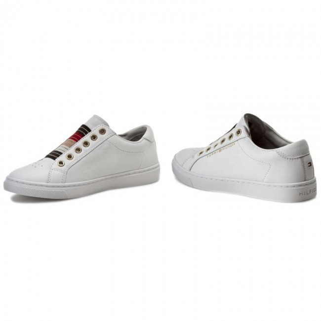 Sneakers TOMMY HILFIGER Venus 8A1 FW0FW00831 White 100
