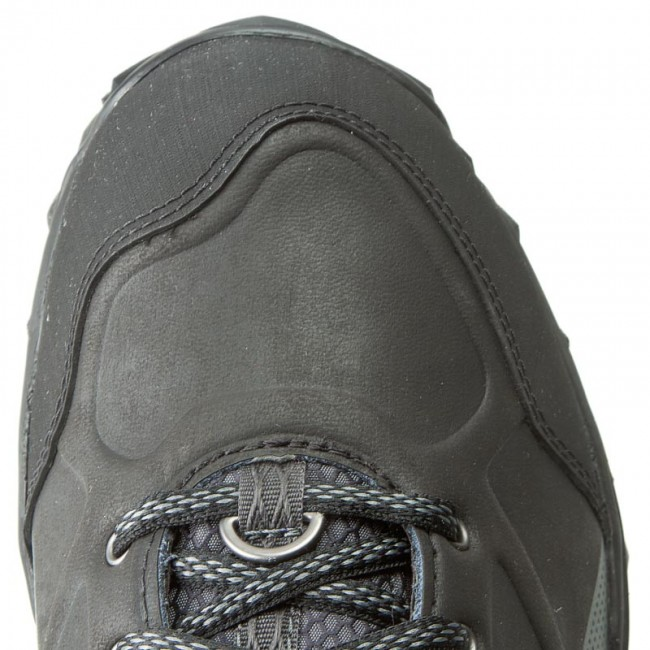 a59c8ed6cc8 Trekker Boots MERRELL - Capra Glacial Ice+Mid Wtpf J35799 Black