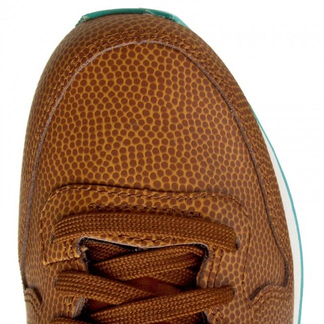 Nike Wmns Internationalist Mid Leather Hazelnut Washed Teal 859549 200