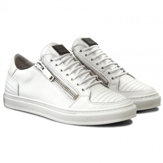 Sneakers Antony Morato - Mmfw00907/le300001 White 1000 Mastercard Con El Precio Barato Última Línea Barata Amplia Gama De Precio Barato Salida Más Barata Wg7DA4EXm