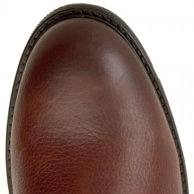 d66b84e9f84d2 Hiking Boots TOMMY HILFIGER - Curtis 16A Gtx FM56821845 Winter Cognac 906 -  Trekker boots - High boots and others - Women's shoes - www.efootwear.eu