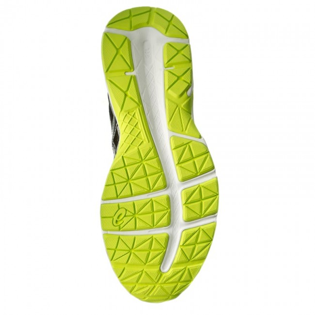 Shoes ASICS Gel Contend 3 T5F4N MidgreyBlackSafety Yellow T5F4N