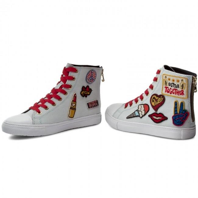 Gigi Hadid X-bas Tommy Hilfiger Hauts Et Chaussures De Sport rPXwH