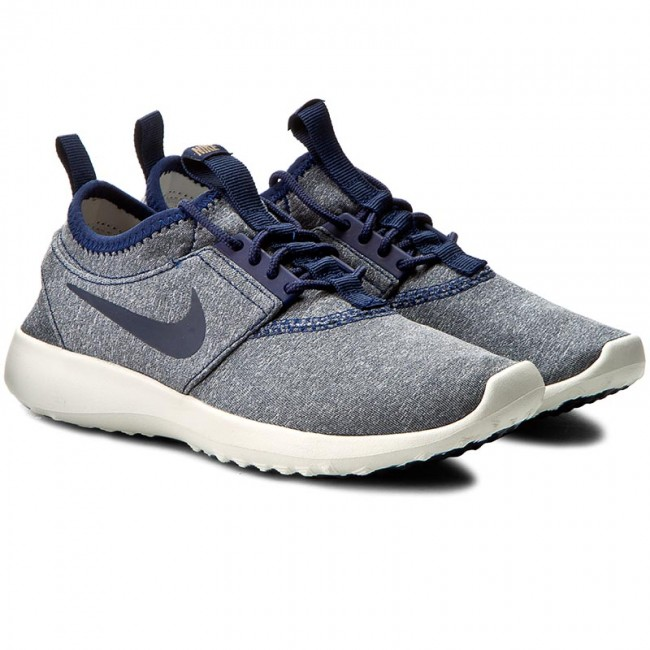 c4496f3434 Shoes NIKE - Juvenate Se 862335 400 Midnight Navy/Midnight Navy - Sneakers  - Low shoes - Women's shoes - efootwear.eu