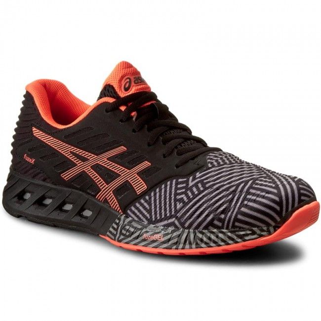 Chaussures Coral ASICS/ FuzeX T6K8N Aluminium/ Flash Coral/ Black Black 9606 Indoor 11639f8 - canadian-onlinepharmacy.website