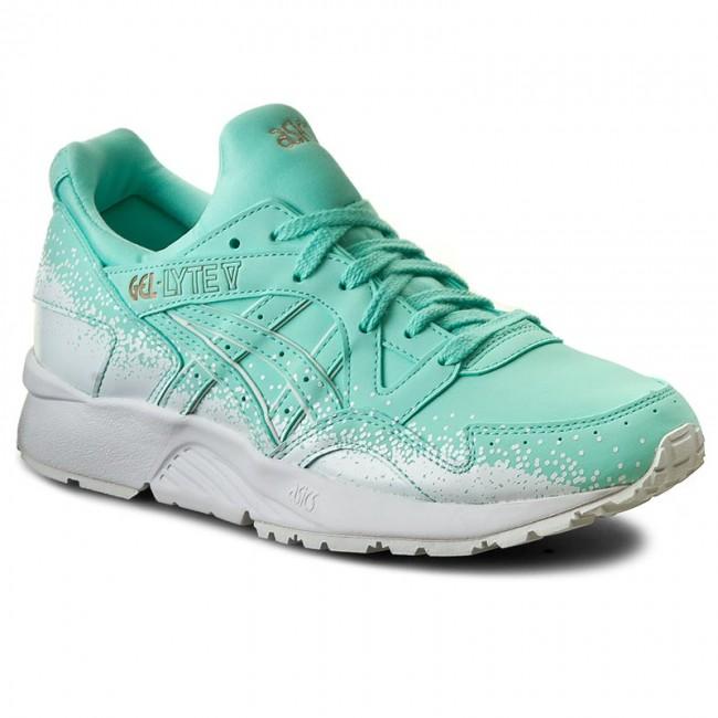 Sneakers ASICS  TIGER GelLyte V H6S6Y Light MintLight Mint 7676