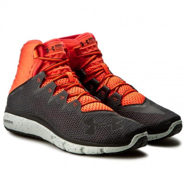 Shoes UNDER ARMOUR - Ua Highlight Delta 1275966-008 Sty/Bon/Sty