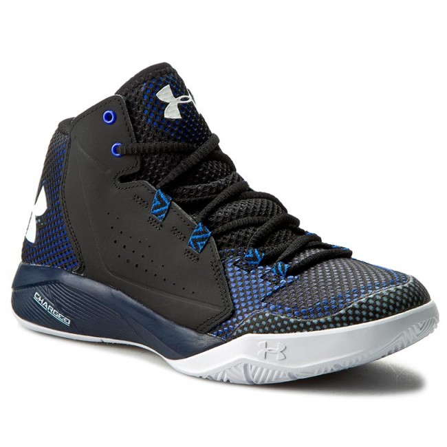257561a6bb7 Shoes UNDER ARMOUR - Ua Torch Fade 1274423-001 Blk Try Wht ...