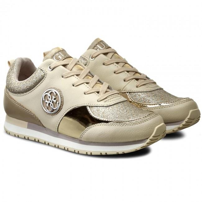 Sneakers GUESS - Reeta FLRET1 LEA12