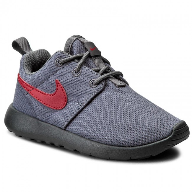 Shoes NIKE - Roshe One (PS) 749427 035 Dark Grey/Gym Red/