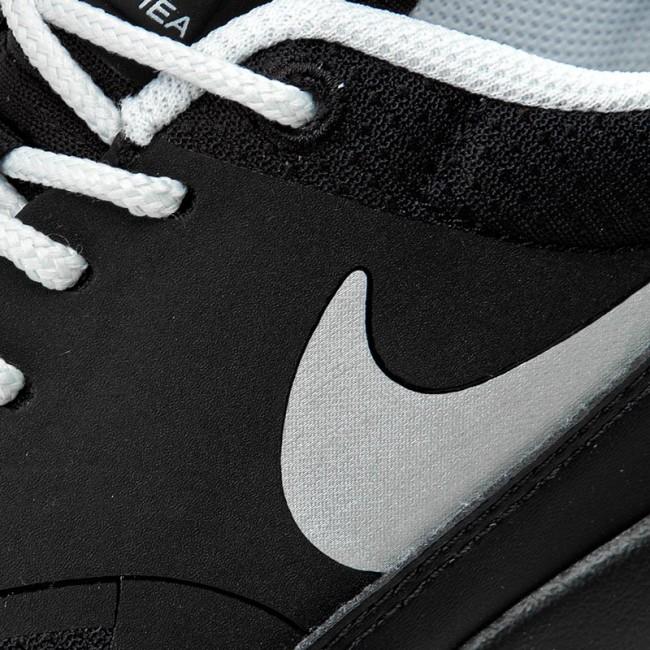 c3e7126ff212 Shoes NIKE - Air Max Thea (GS) 814444 005 Black Mtlc Platinum Pure ...