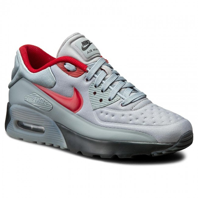 7c89c2f7ec912 Shoes NIKE - Air Max 90 Ultra Se (GS) 844599 007 Stealth Gym Red ...