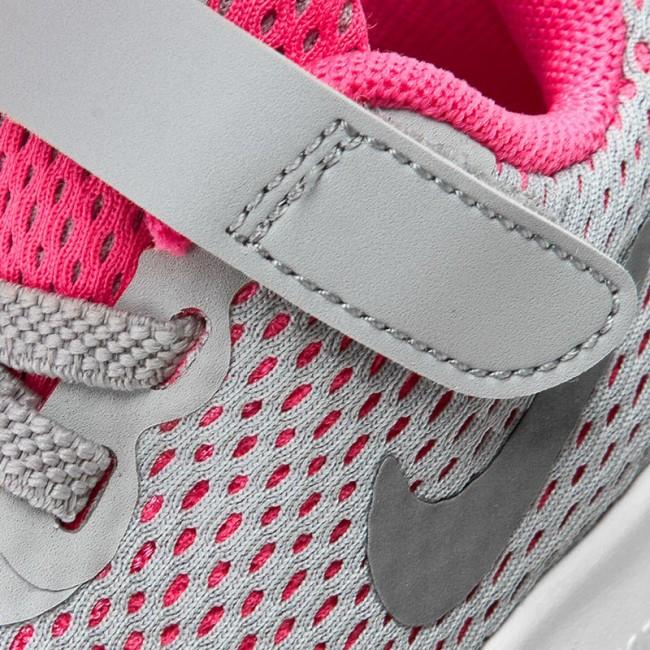 Shoes NIKE - Free Rn (TDV) 834042 001 Wolf GreyMetallic Silver