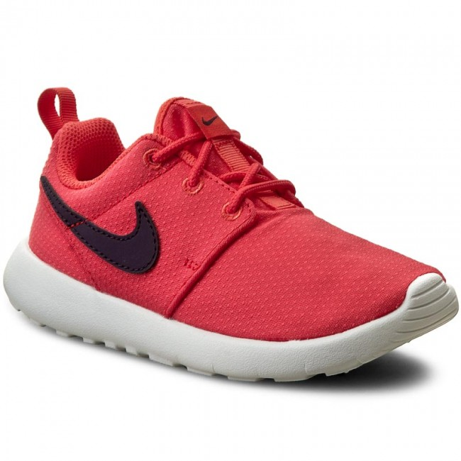 timeless design d936a 1589f ... closeout shoes nike roshe one ps 749422 801 ember glow purple dynasty  pure 02609 e14da