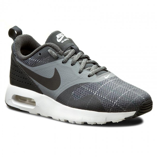 Shoes NIKE - Air Max Tavas Se (GS) 859580 001 Cool Grey Anthracite ... 28e0b3622