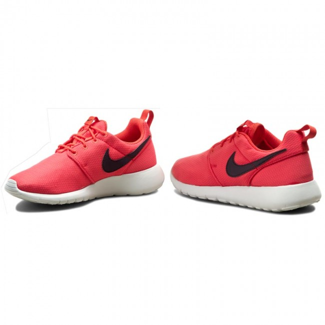 6a062fdb2bab9 ... closeout shoes nike roshe one gs 599729 801 ember glow purple dynasty  aad6f daeca