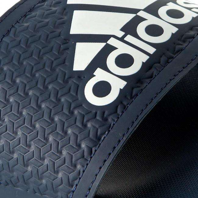 ade0461c2055 Slides adidas - adilette CF+C AQ3116 Conavy Ftwwht Conavy - Casual ...