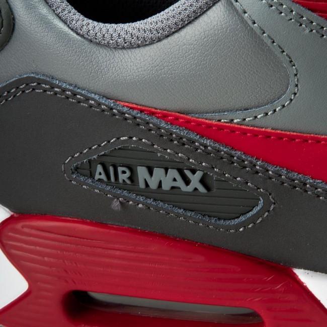 Shoes NIKE - Air Max 90 Ltr (GS) 833412