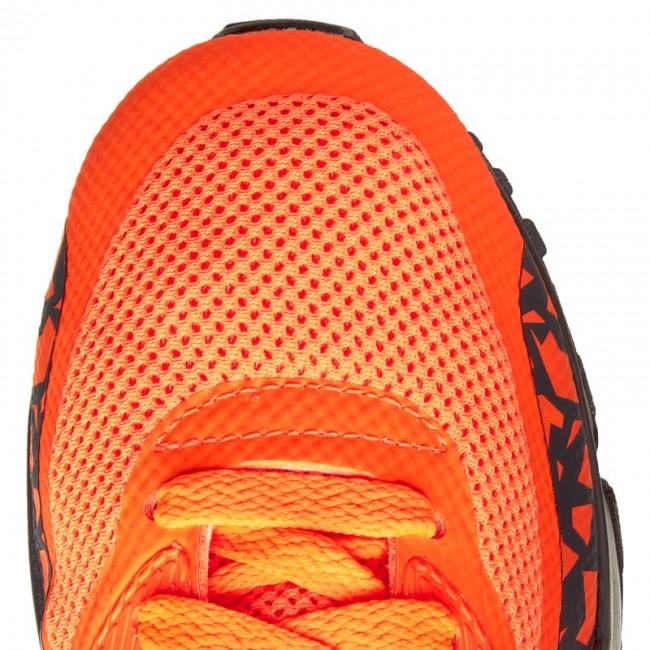 orange nike air max style code 852819-800