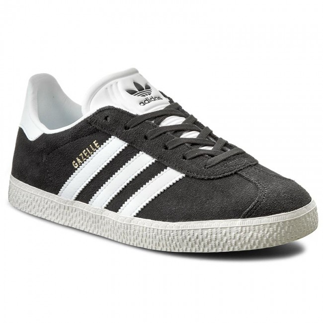 1615145bef6 Shoes adidas - Gazelle J BB2503 Dgsogr Ftwwht Goldmt - Sneakers ...