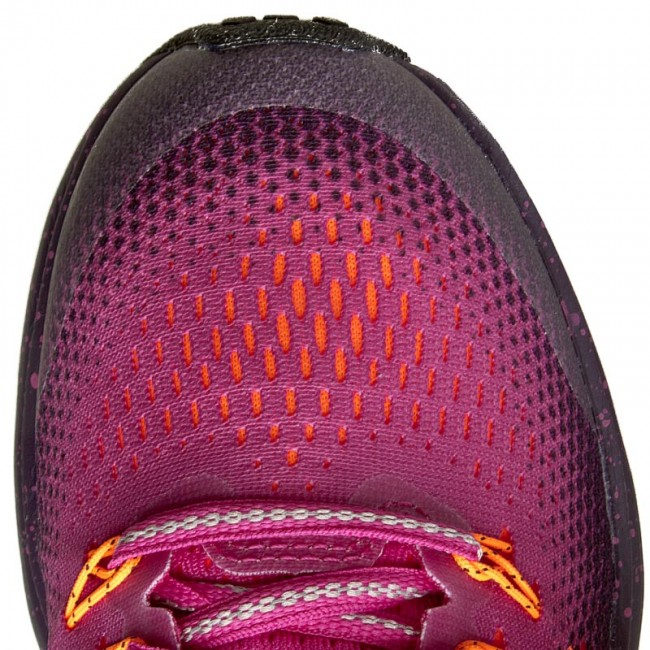 288189e20d06 ... coupon code for shoes nike zm pegasus 33 shield gs 859624 600 fire pink  mtlc red ...